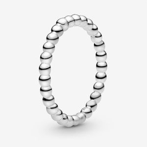 New Pandora Eternal Clouds Sterling Silver Ring